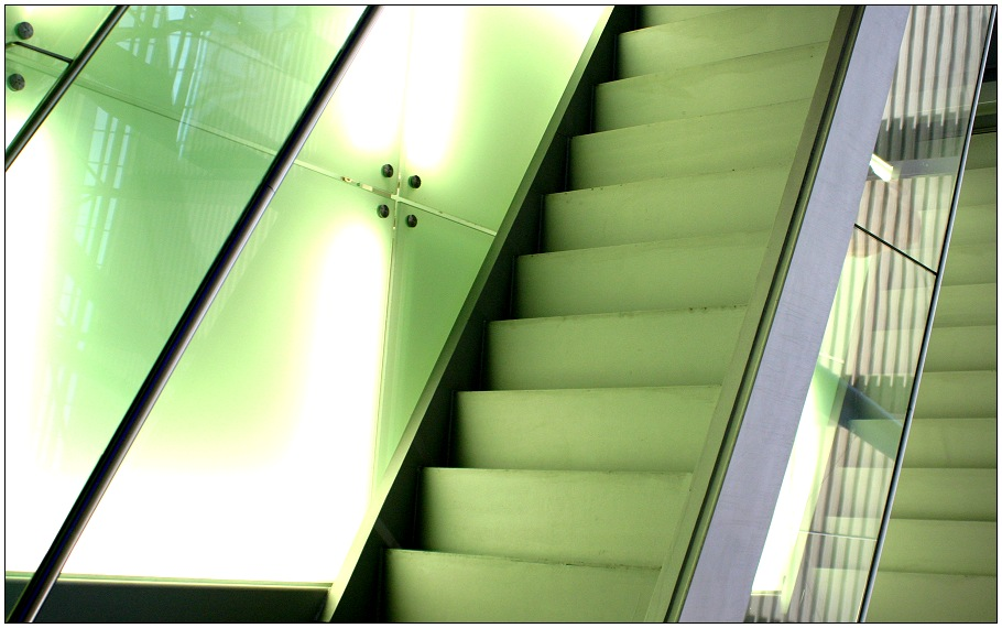 [ stairs ]