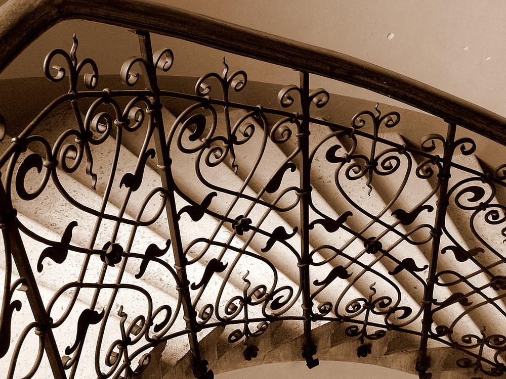 *stairs III*