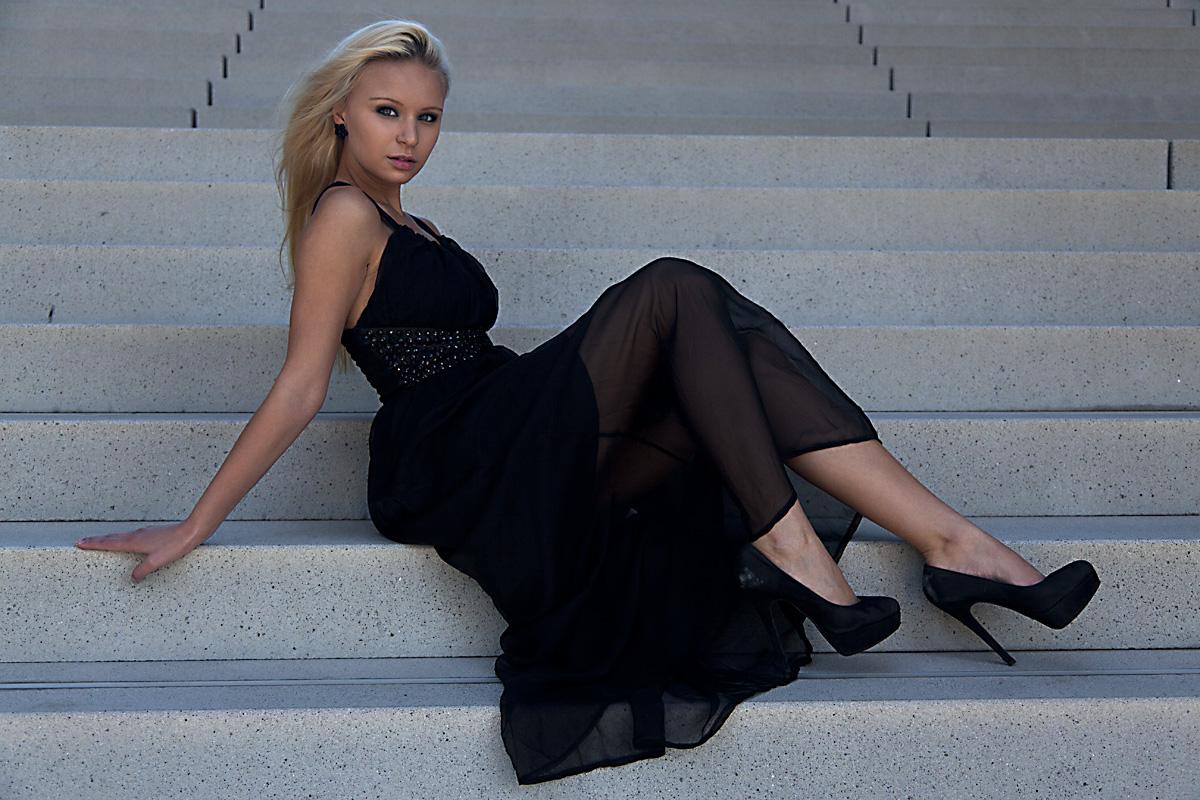 stairs ...mal wieder