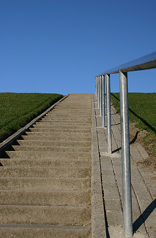 Stairs to heaven #1