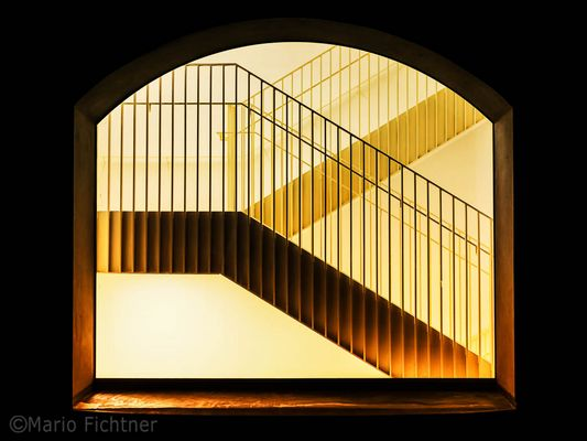 Stairs to light 873616