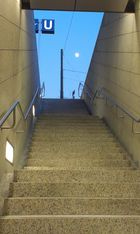 stairs to moon... ;-)
