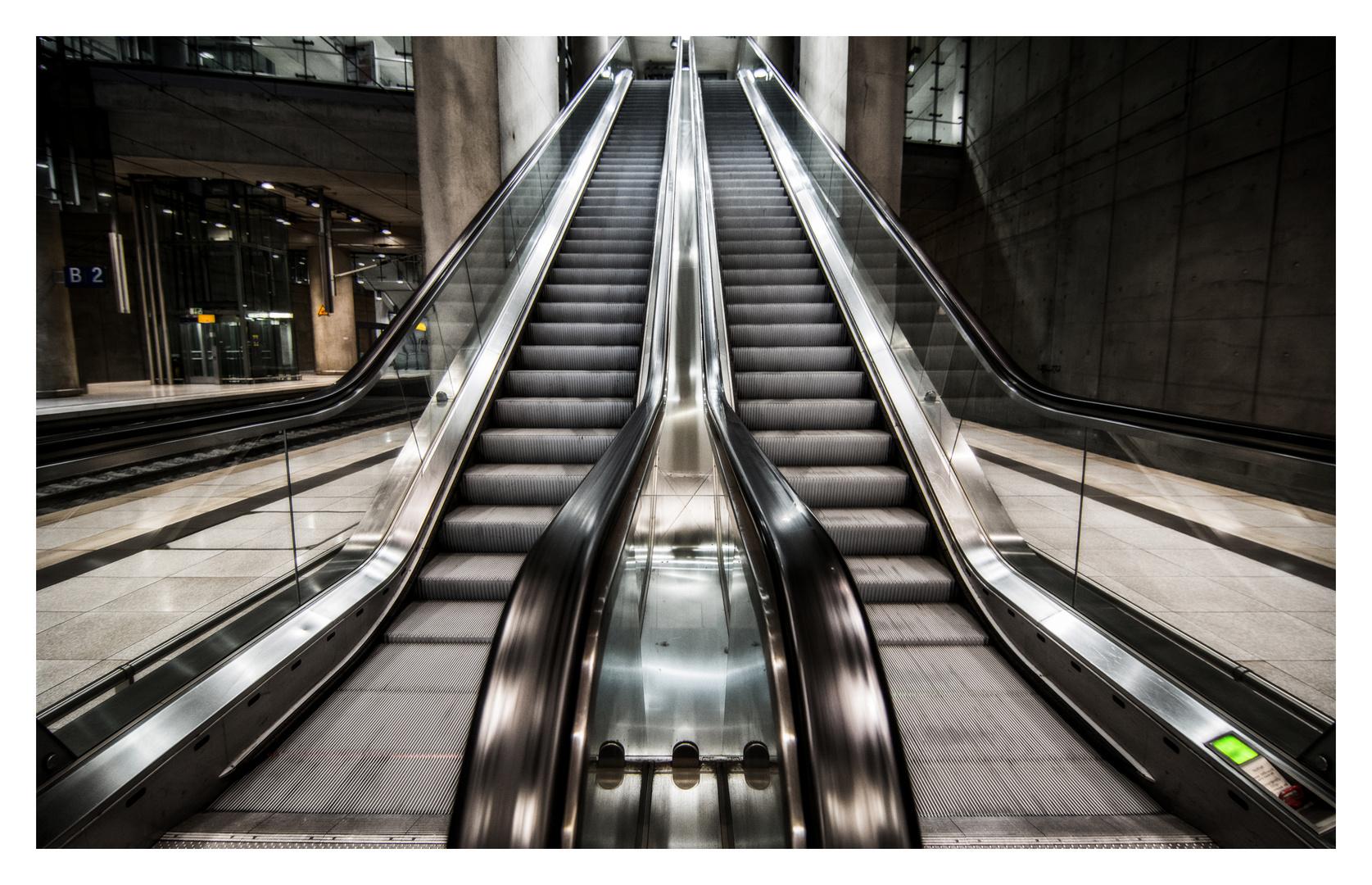 Stairway 5 - v2