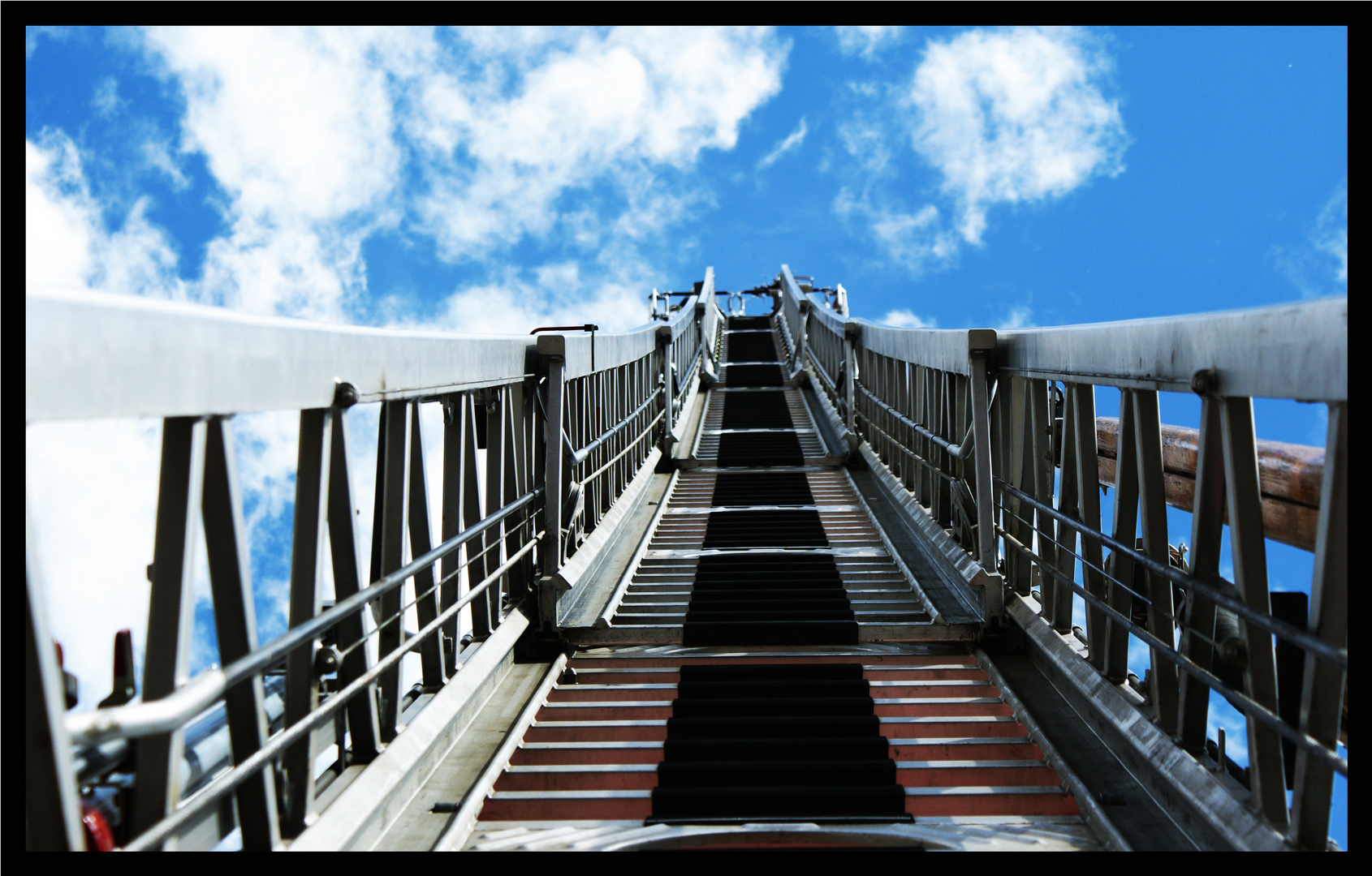 Stairway to ... die 2te