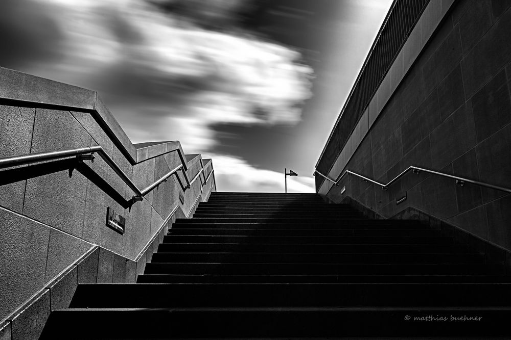 stairway to heaven ©