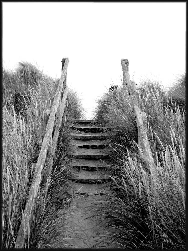 .-*- stairway to heaven -*-.