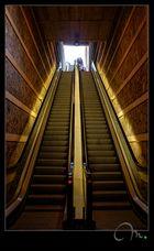 StairWay to Heaven (escalera al cielo)