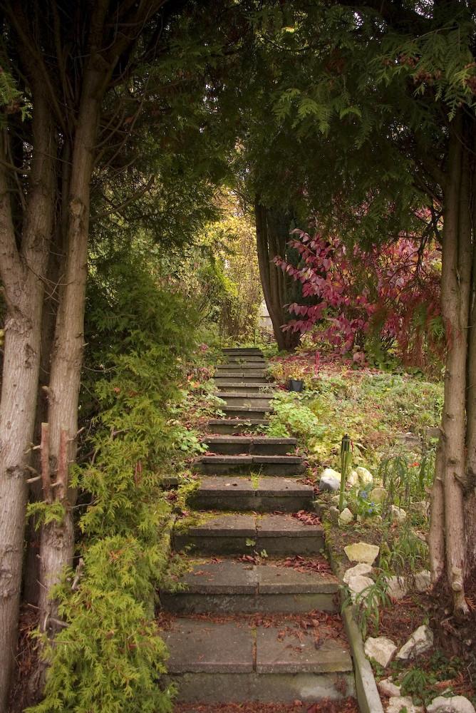 Stairway to Heaven II