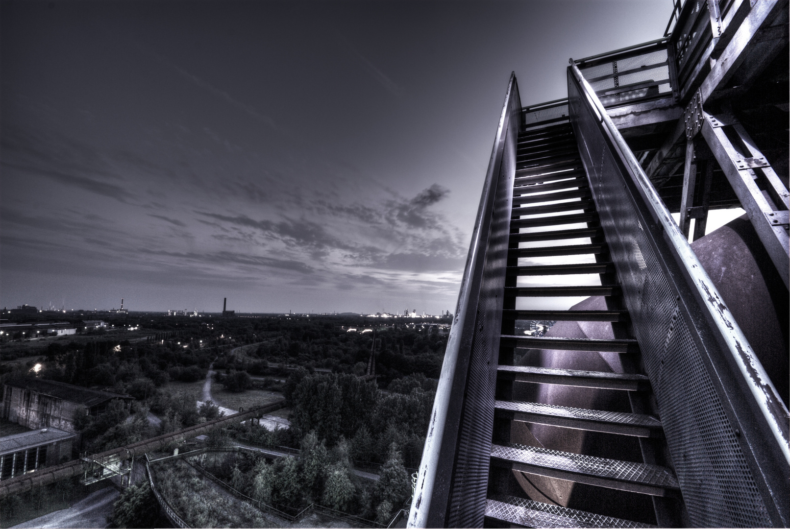 Stairway to Heaven (Landschaftspark)