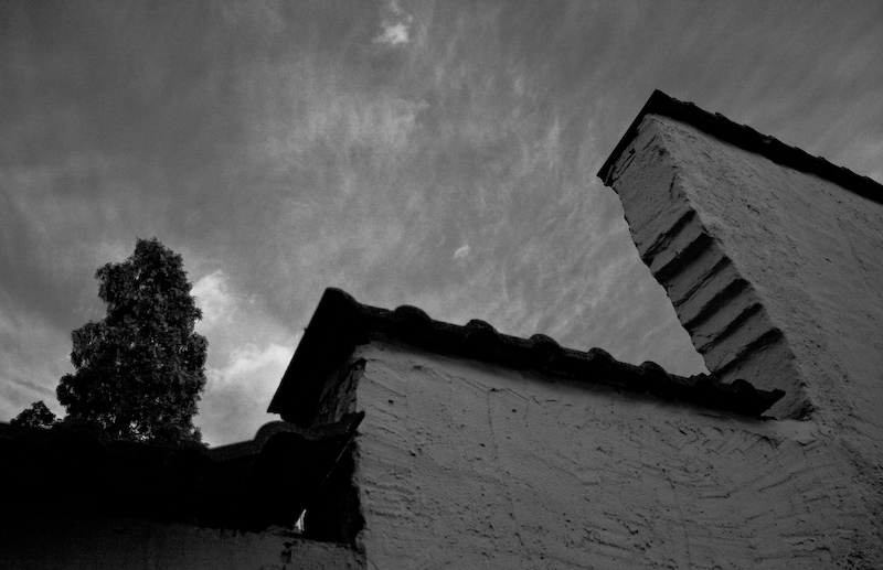 Stairway to heaven - mitten in Obertshausen.....