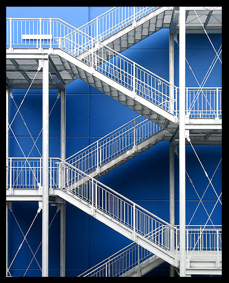 stairway to ikeA