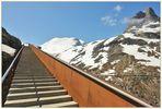 Stairway to the stars...