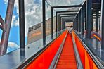 Stairway to Zollvereins Heaven