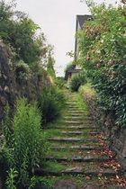 Stairways to ...