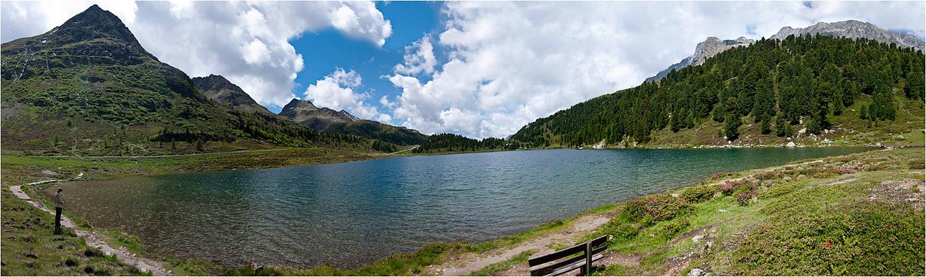 Staller Sattel, Defereggental, Osttirol