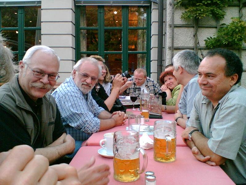 Stammtisch München