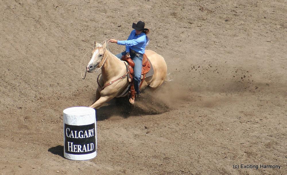 Stampede 2009 Calgary (2)
