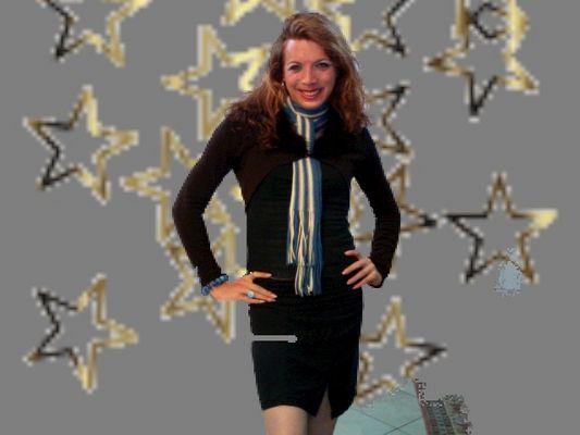 Stana au monde des étoiles