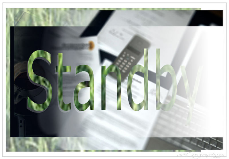 Stand By (von Nadine)