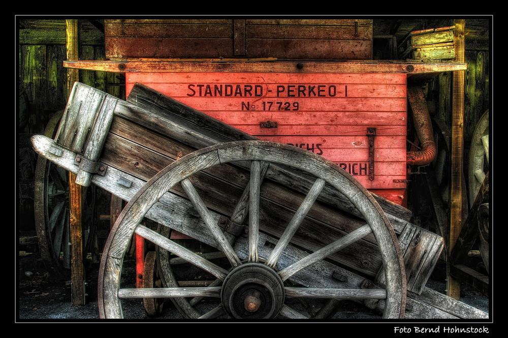 Standard Perkeo I  Nr. 17729