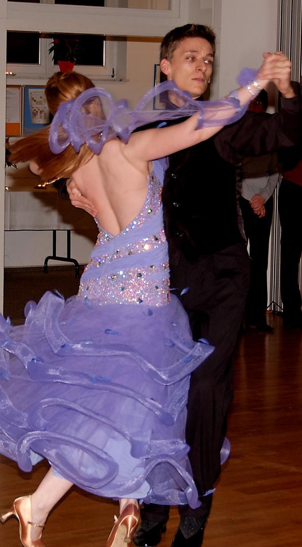 Standard-Tänzer