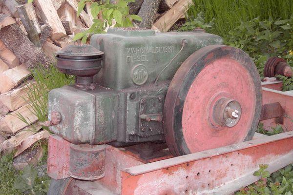 Standmotor Verdampfermotor