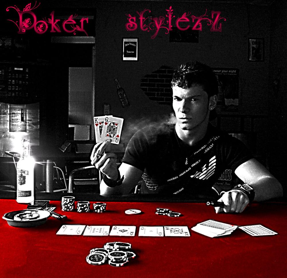 Stani poker