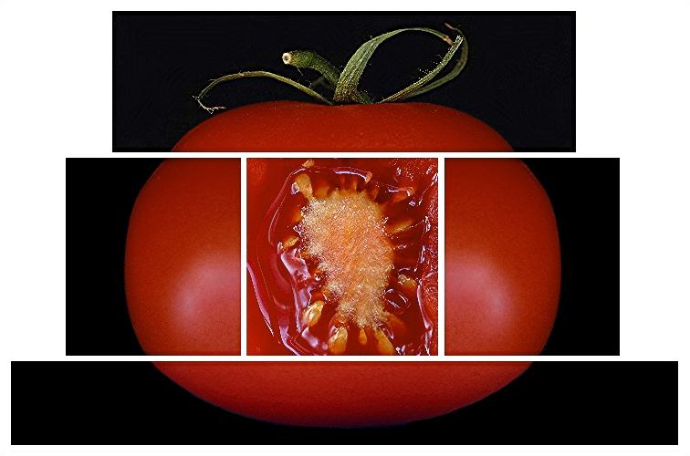"""Stapelbare Tomaten"""