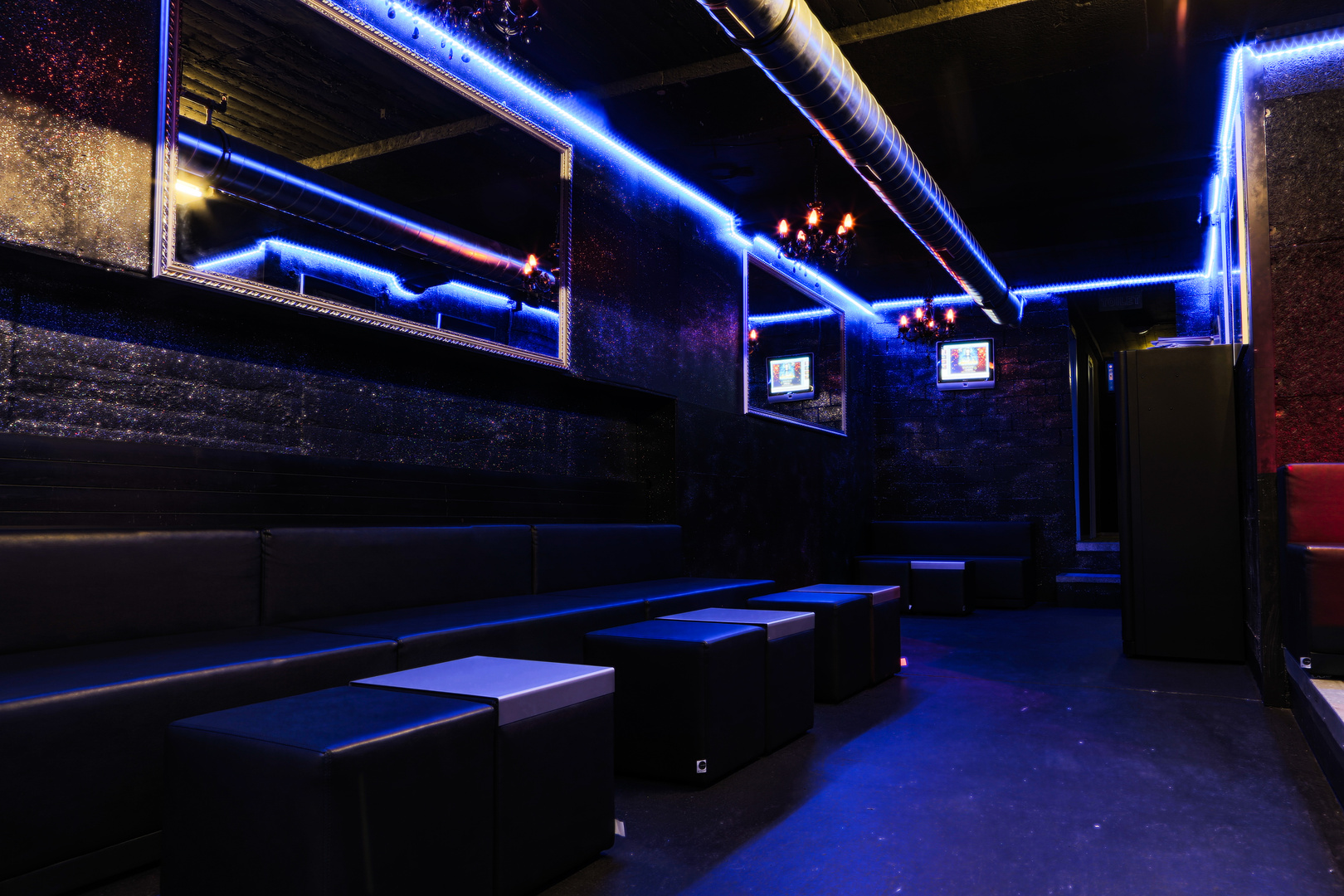Star Club Uster HDR 1