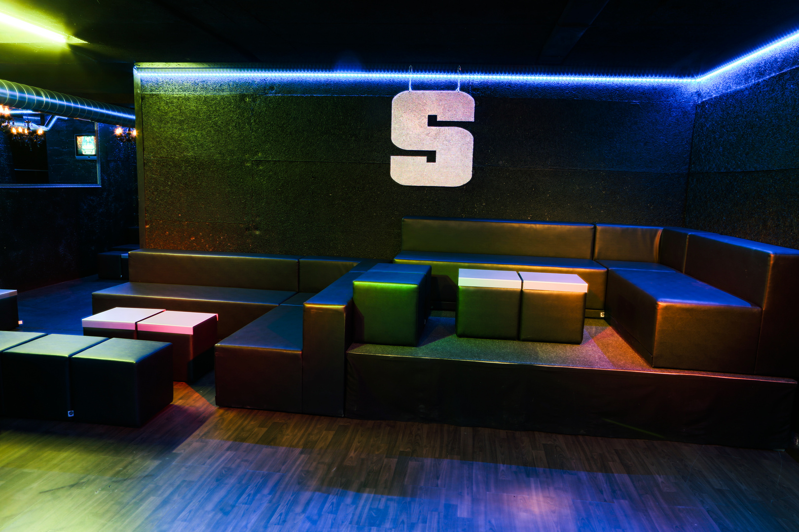 Star Club Uster HDR 2
