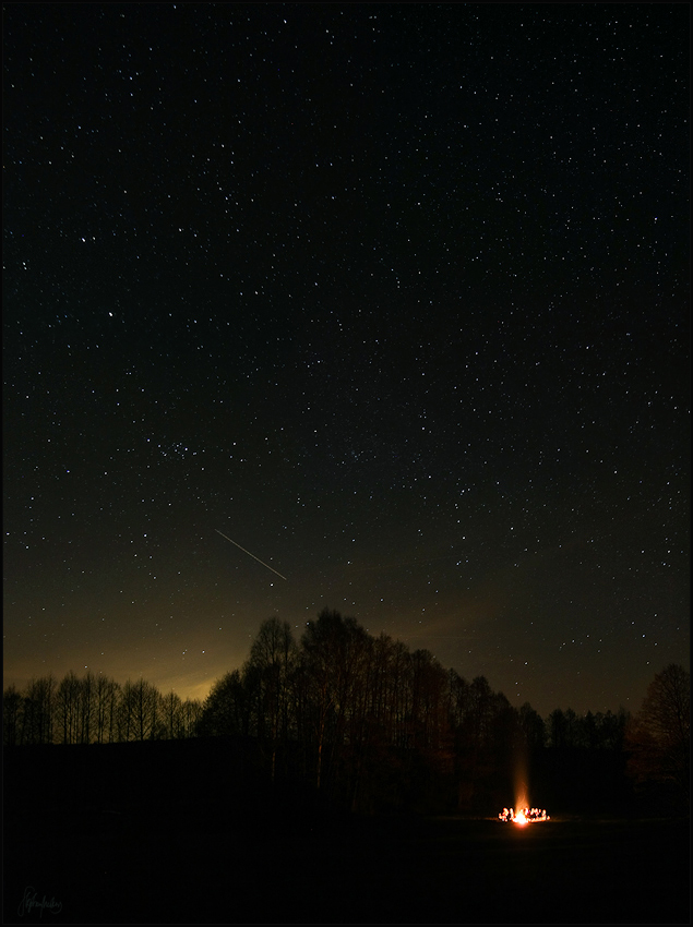 Star Sprangled