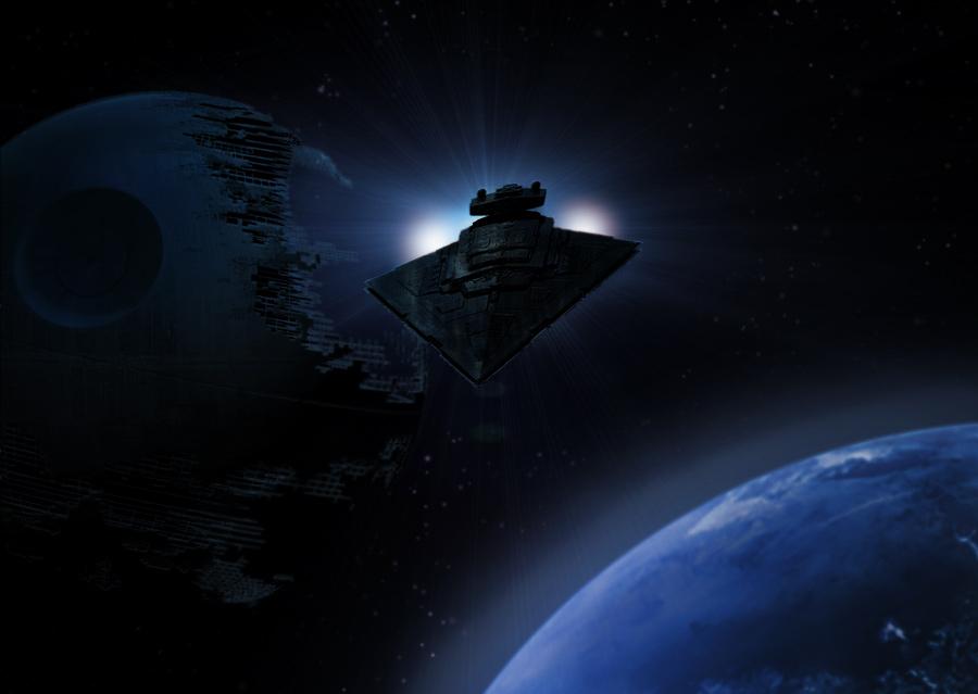 Star Wars geht weiter...