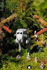 Star Wars im Legoland Deutschland II
