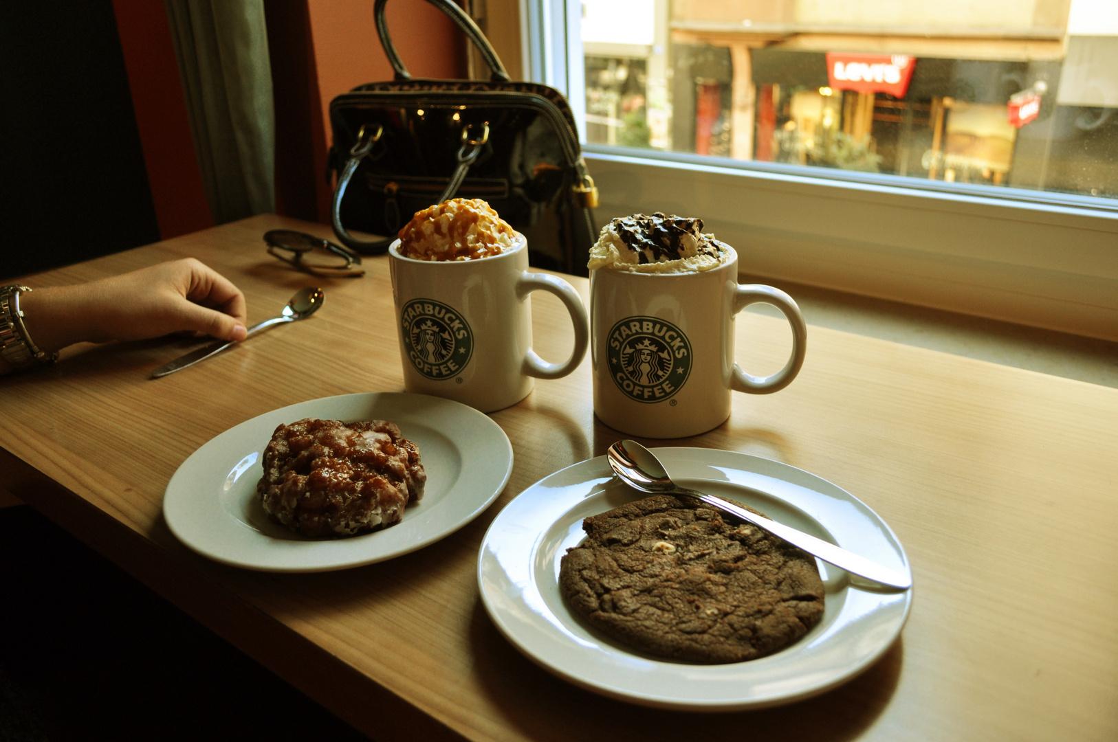 Starbucks Basel