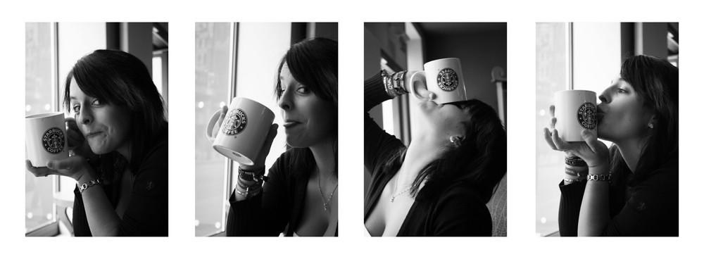 Starbucks Junkie