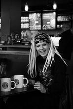 Starbucks Splitter
