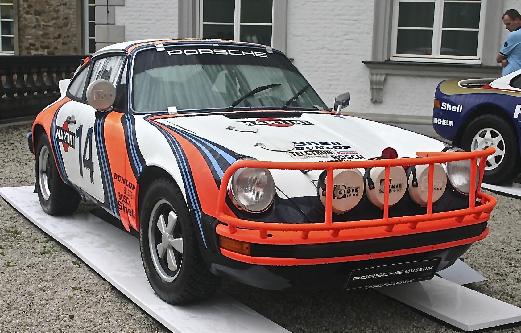 Starke Elfer 02 Rallye Legenden