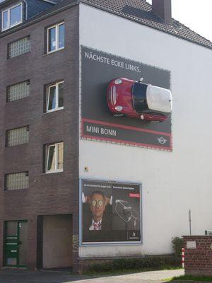 starke Werbung