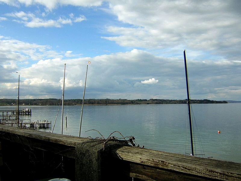 Starnberger See bei Seeshaupt