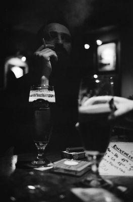 Staro Brno - ein teuflisch gutes Bier