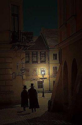 starowka II (nocni spiskowcy)