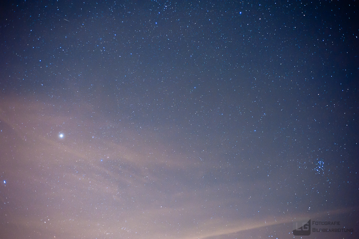 starry stary night