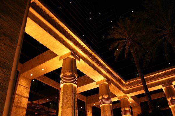Stars of Luxor
