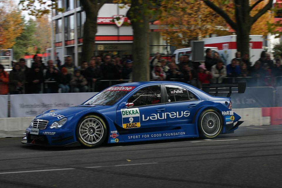 Stars&Cars 2007