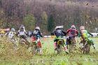 Start-Szene Motocross Frauenfeld
