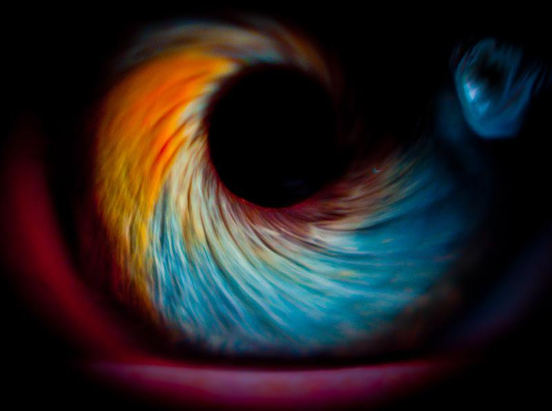 Stary Eye