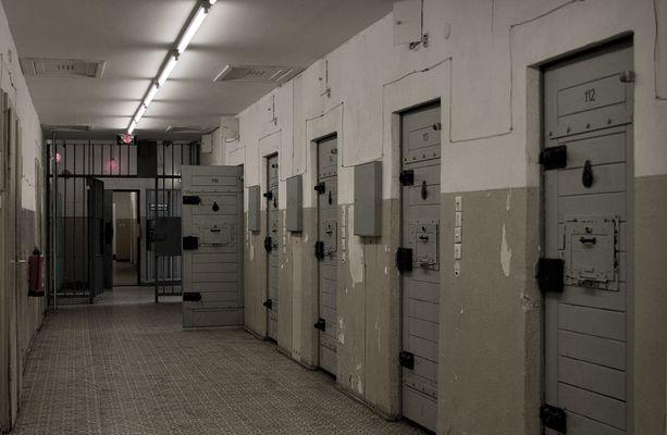 ~ Stasi-Gefängnis Berlin Hohenschönhausen Teil 2~