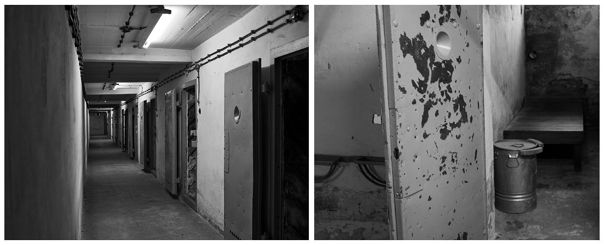 stasi gef ngnis berlin hohensch nhausen teil 4 foto bild reportage dokumentation zeit. Black Bedroom Furniture Sets. Home Design Ideas