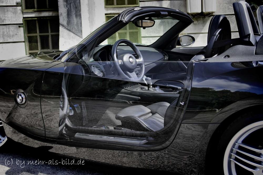 Static BMW Z4 III