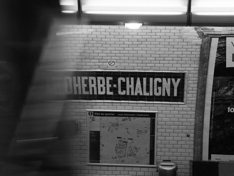 Station Faidherbe
